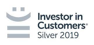 Investors in customers 2019