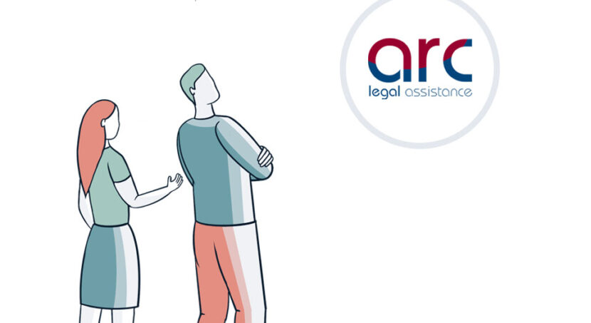 Introducing ARC Legal Assistance